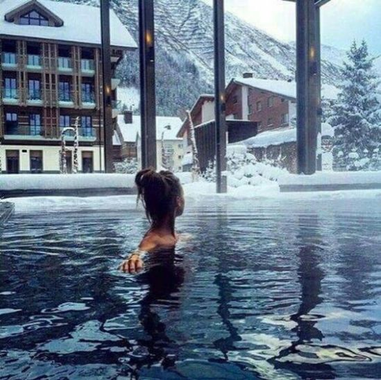 15 Best Winter Vacations In The US