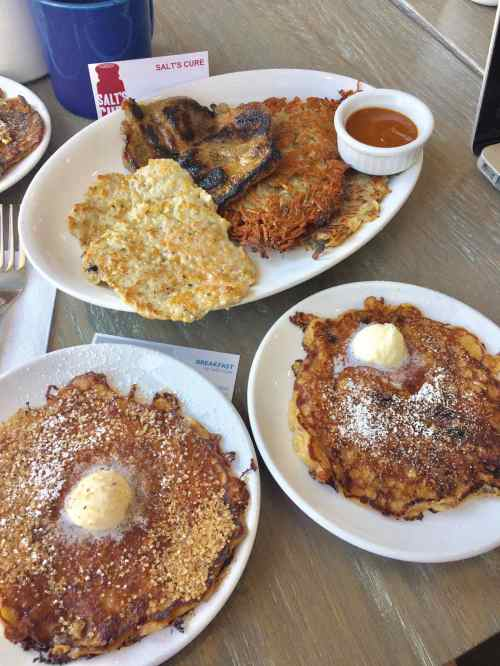 The Best Brunch Spots In West Hollywood