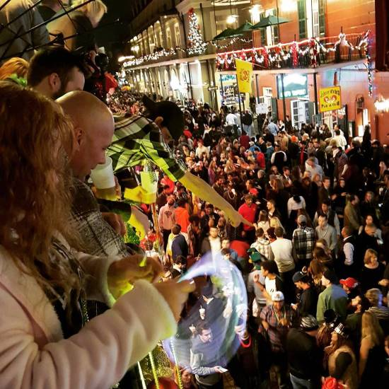 12 Best Cities To Spend New Year's Eve In