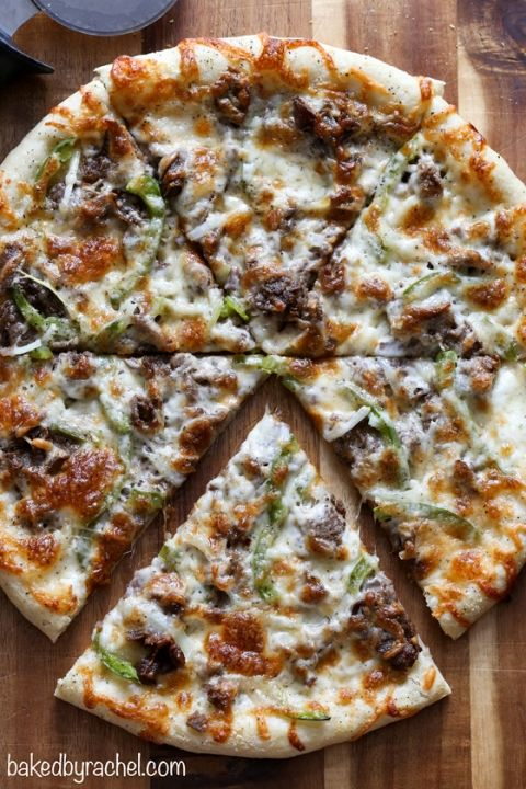 12 Pizza Recipes Perfect For The Family