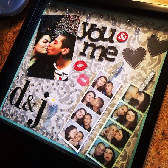 Romantic Ideas For Your Boyfriend That Scream I Love You - Society19