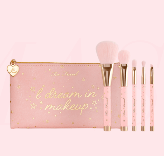 Reasons Why We Are Excited For Too Faced's Dreaming Of A Too Faced Christmas