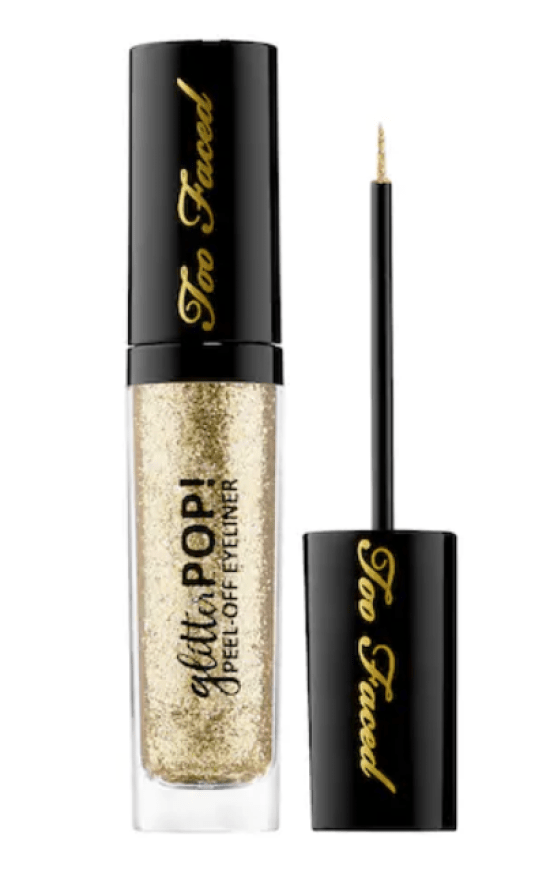 New Year's Eve Makeup Ideas To Make You The Life Of The Party