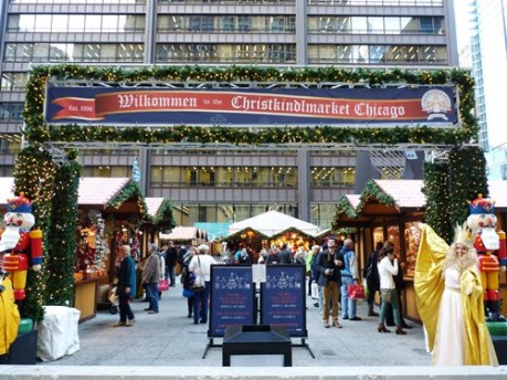 10 Festive Activities In Chicago To Do This Holiday Season