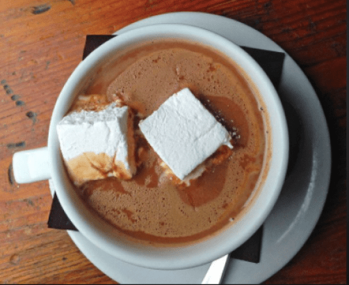 A Local's Guide To The Best Hot Chocolate In Chicago