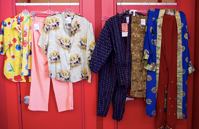 The Ultimate 5 Reasons Why Thrifting Is All The Rage And Why You Should Try It