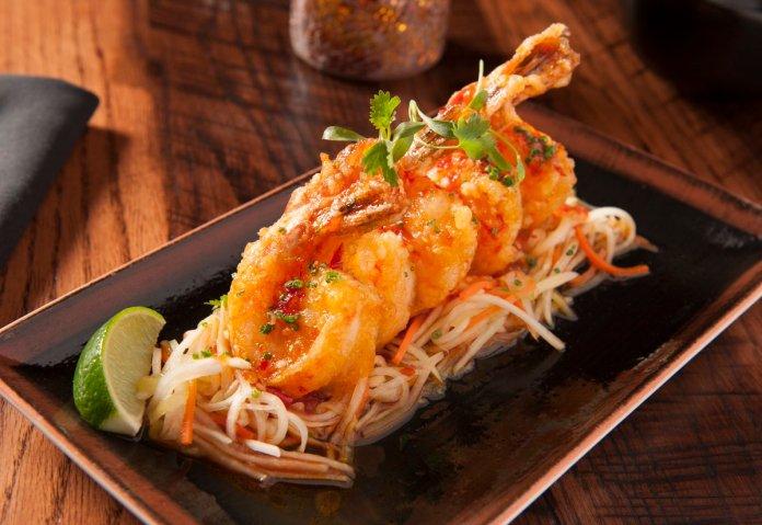 10 Amazing Restaurants in Los Angeles