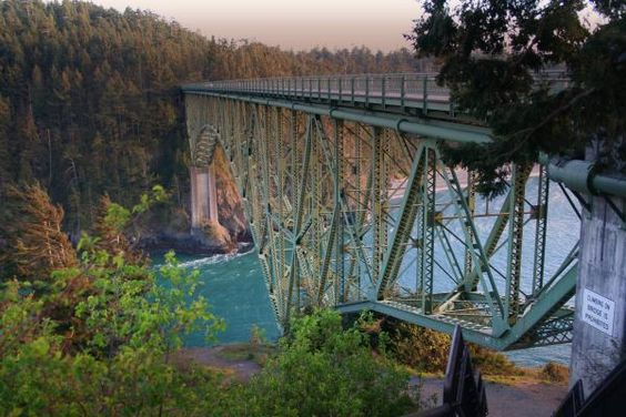 5 best road trips out of Seattle