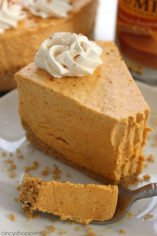 10 Healthy Thanksgiving Dessert Recipes Your Family Will Love #recipes #healthydessert