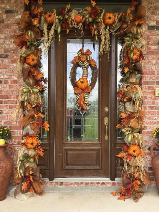 Thanksgiving Decor Ideas For The Upcoming Holiday Season