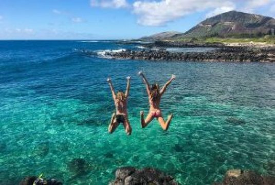 Where You Should Go On Vacation Based On Your Zodiac Sign