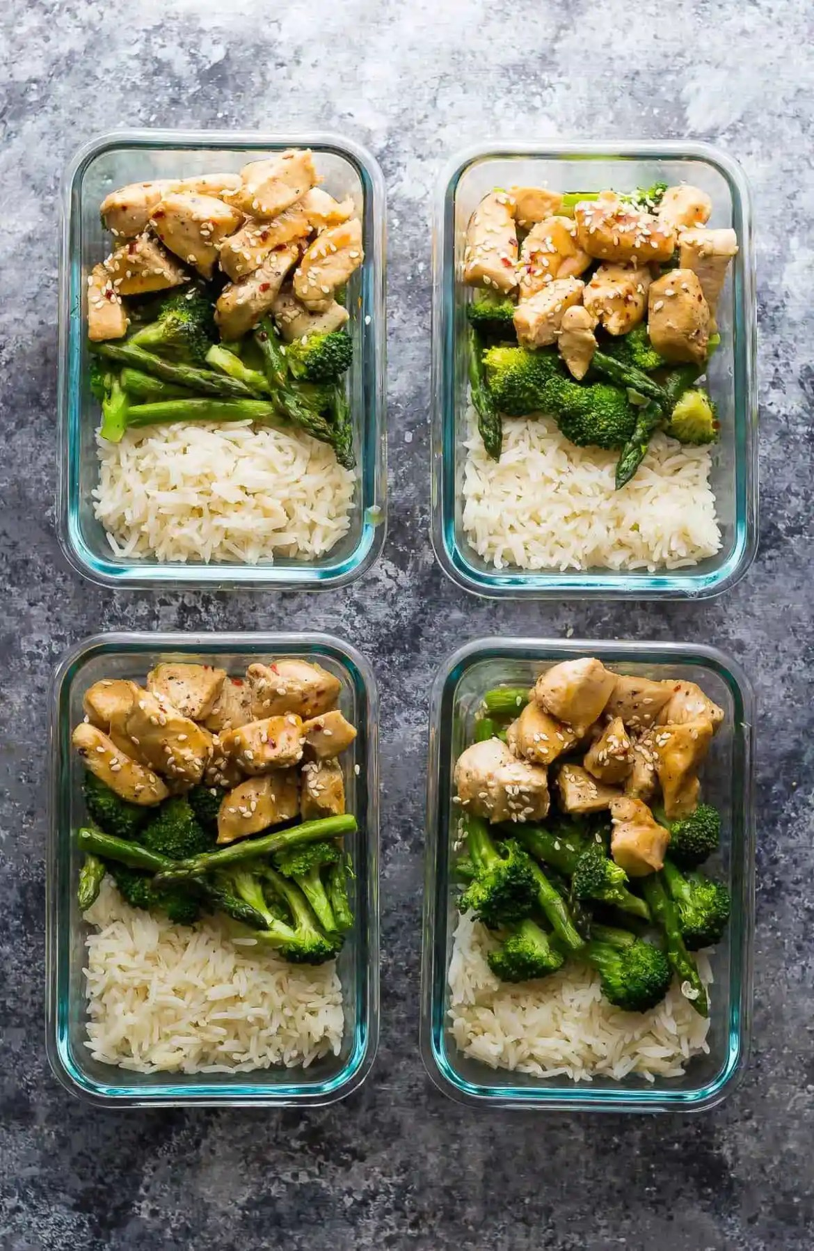 10 Meal Prep Ideas For The Busy College Student