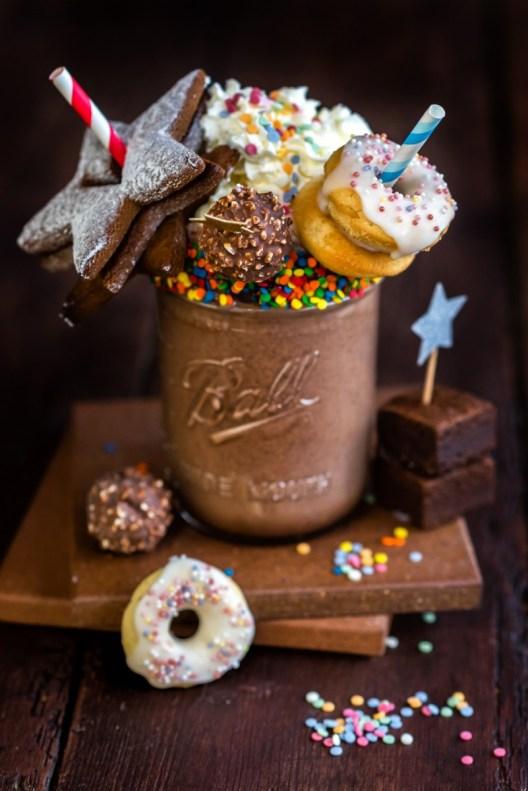 10 Unique Hot Chocolate Ideas