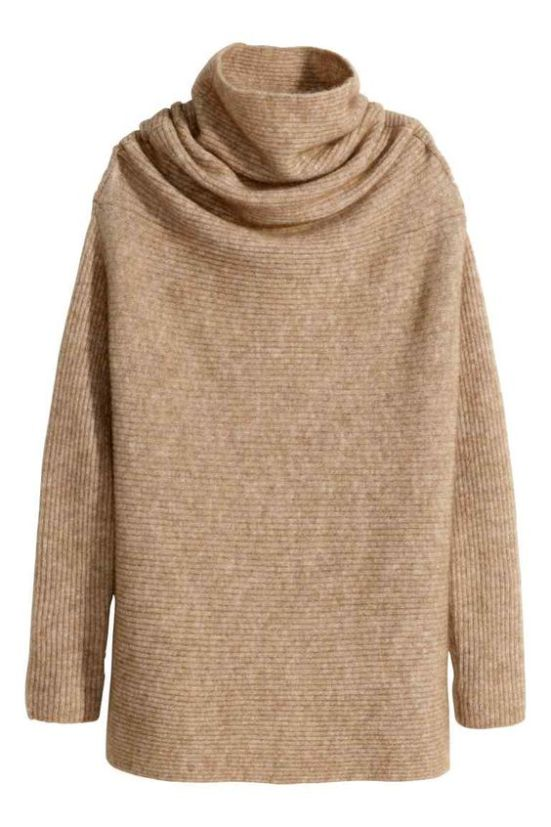 7 Ways To Style A Turtleneck