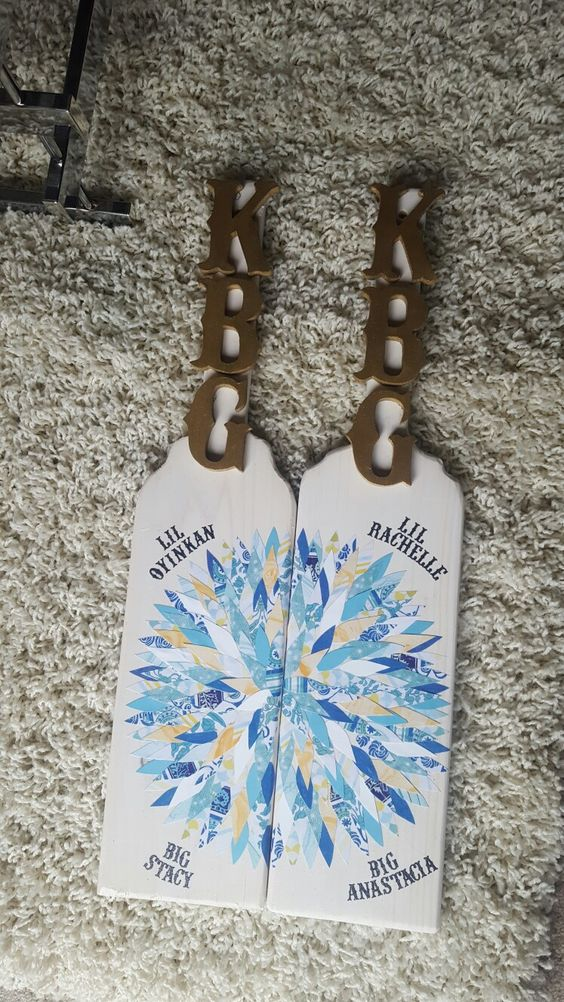 15 Paddle Ideas Your Big Will Love