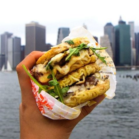 10 Hot Food Spots In NYC That You Need To Check Out