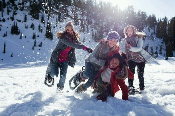 5 places to go near seattle during winter