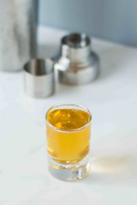 8 Christmas Shots For A Wild Holiday Party