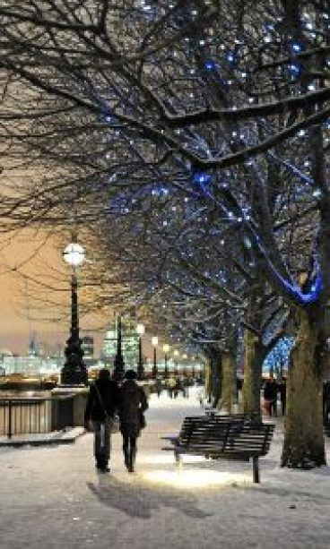Best Winter Date Ideas