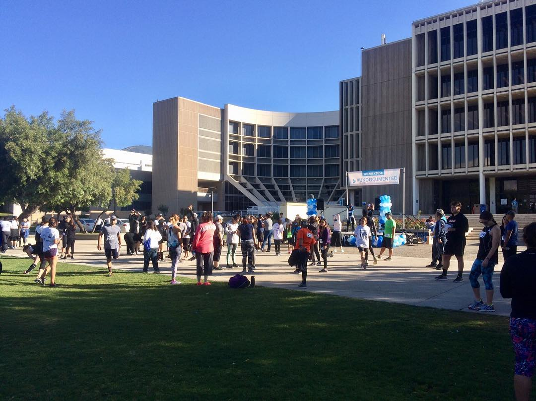 12 Things You'll Regret Not Doing At CSUSB