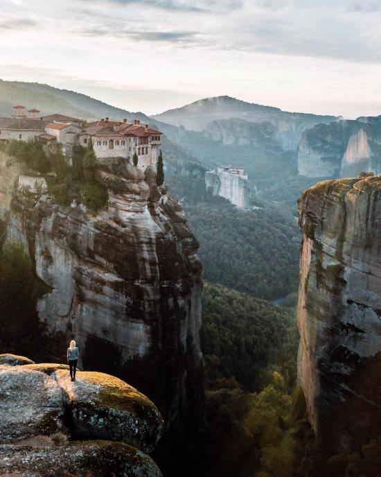 15 Epic Destinations To Add To Your Bucket List