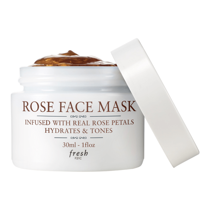 10 Best Exfoliators and Face Masks You Need in Your Skincare Routine