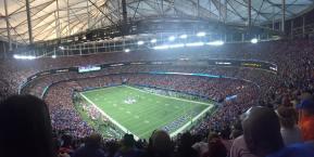 SEC Championship Game 2015