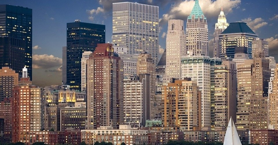 Internship/traineeship Skyline USA