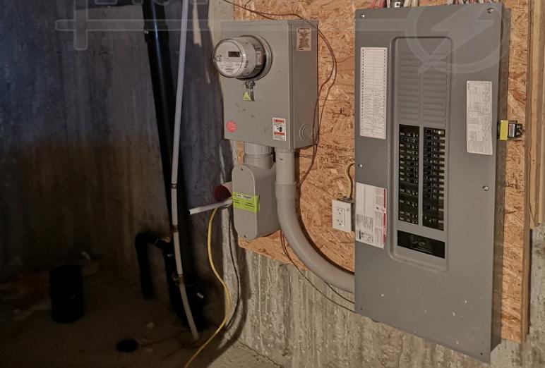 panneau électrique, prix pour changer un panneau électrique, panneau électrique, changement panneau, combien coût changer un panneau