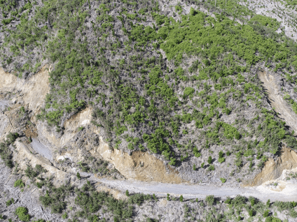 Using UAV / Drones for Storm Damaged and Salvage Assessment