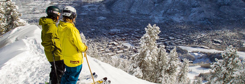 Ski América do Norte