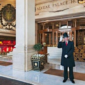 Alvear Palace, Buenos Aires