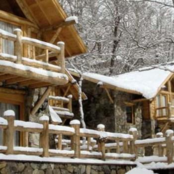 Castor Ski Lodge - Ushuaia