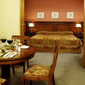 Hotel Albatros - Ushuaia - Cerro Castor