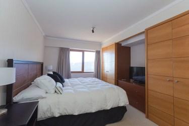 Cerro Pintor - 2 dormitórios - dormitório principal