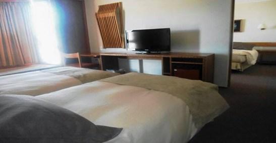 Hotel Puerta del Sol - Doble Doble Sur