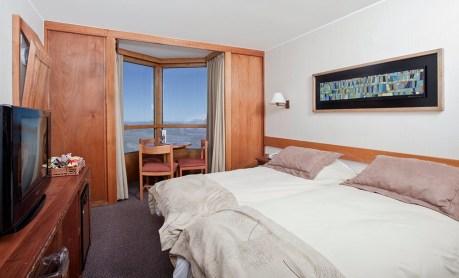 Hotel Puerta del Sol - Doble Sur