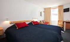 Hotel Tres Puntas - Duplo