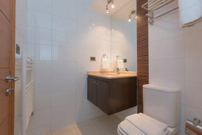 Valle Blanco - 2 dormitórios - banheiro