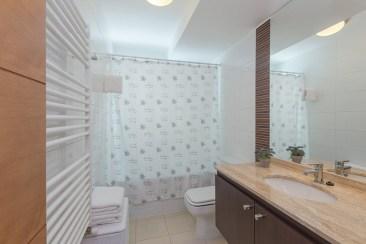 Valle Blanco - 4 dormitórios - banheiro principal
