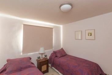 Valle Blanco - 4 dormitórios - dormitório 2
