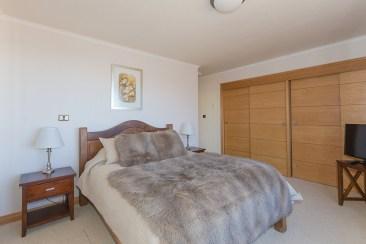 Valle Blanco - 4 dormitórios - dormitório principal