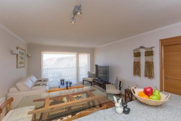 Valle Blanco - 4 dormitórios - living com sala de jantar