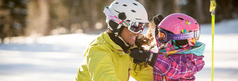Ski Snowmass