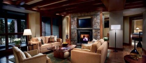 The Ritz-Carlton Presidential Suite