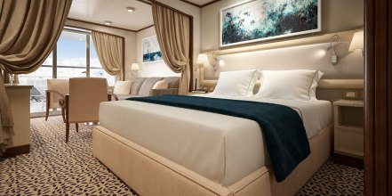 Silversea Cloud Expeditions - Veranda