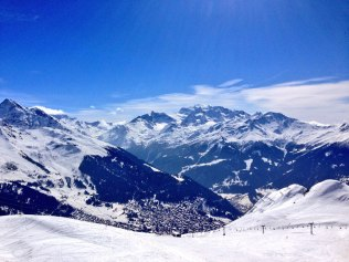 Verbier, Suíça