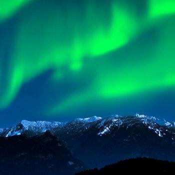 Alasca - Aurora Boreal