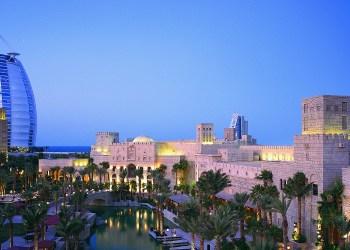 Dubai – Abu Dhabi 2020 – 8 dias