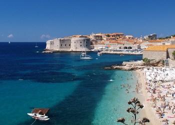 Dubrovnik – Hvar 2020 – 7 dias